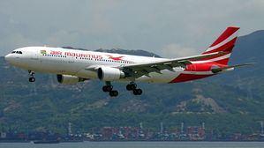 Air Mauritius premiada como Mejor Línea Aérea del Océano Indico