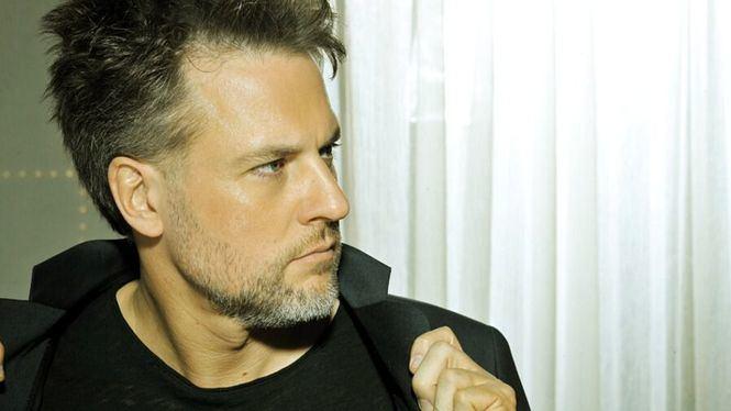 Entrevista a Gerónimo Rauch, cantante y romántico