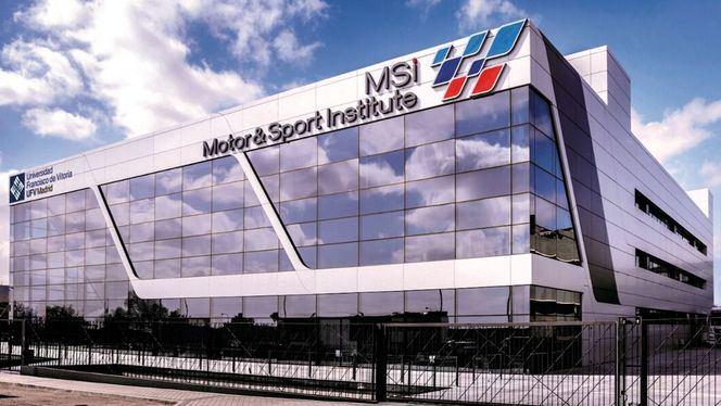 El Motor & Sport Institute la nueva Universidad del motor en Madrid
