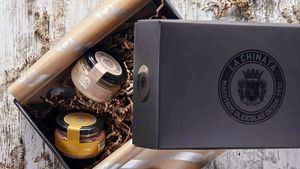 La Chinata presenta sus cajas especiales para Navidad