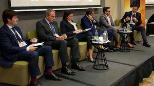 Gran Debate Hotelero organizado por el Grupo Vía