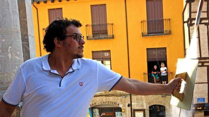 Tomás del Bien Sánchez: Alcalde y Concejal de Patrimonio y Turismo de Toro