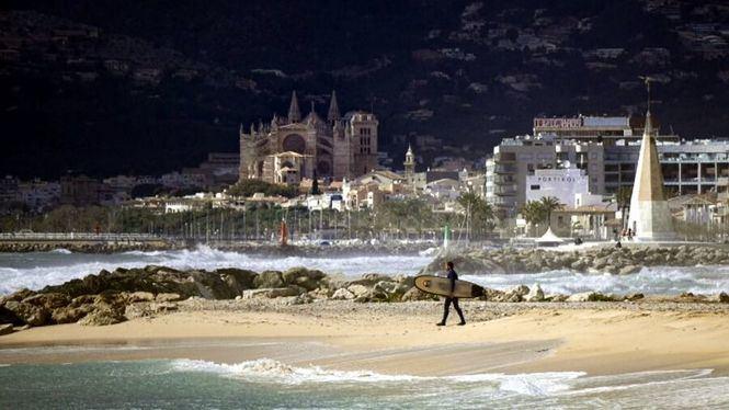 Palma lanza la segunda edición de su Concurso de Fotografía Palma 365