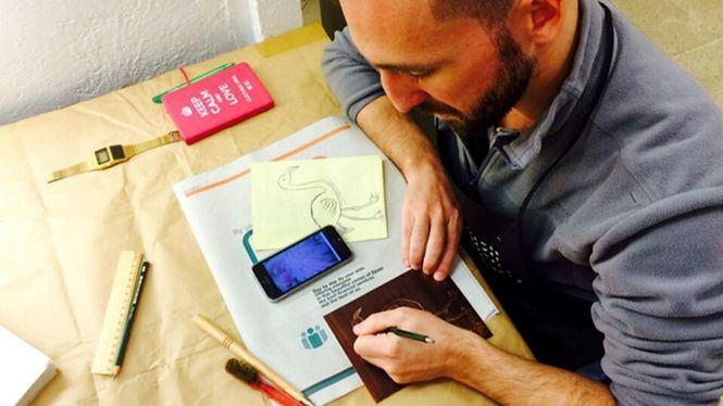 El Museo Picasso Málaga organiza un curso de Calcografía para adultos