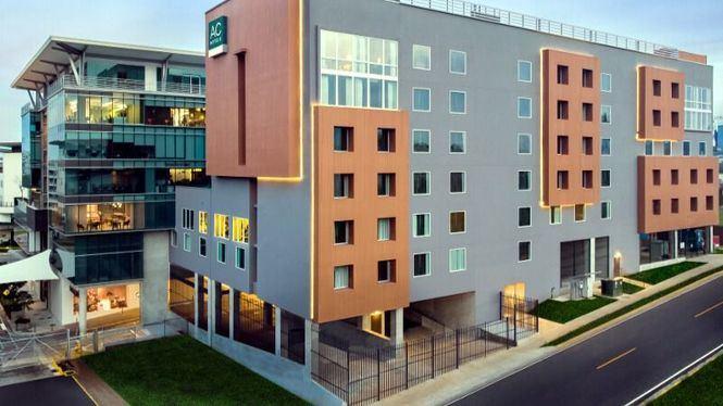 AC Hotels by Marriott inaugura su primer hotel en Costa Rica