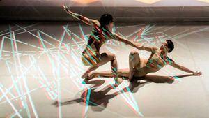 Danza y jazz, protagonistas del ciclo Made in Taiwán del Círculo de Bellas Artes