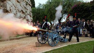 Tarragona revive el asedio francés de 1811