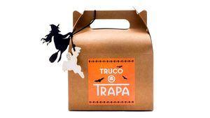 Truco o Trapa, el pack de Halloween para los niños