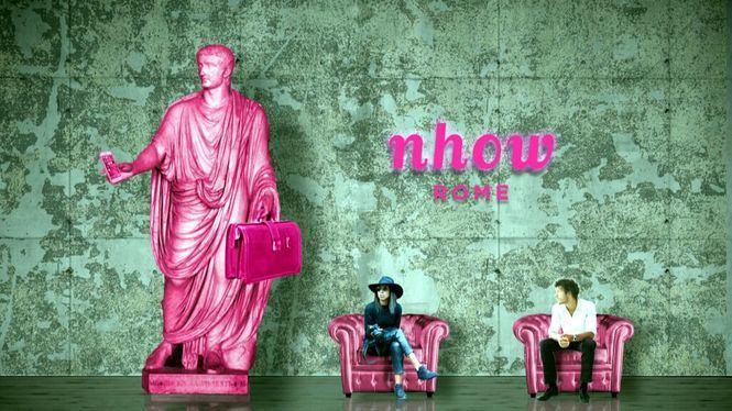 La marca nhow de NH Hotel incorpora dos nuevos hoteles, uno en Bélgica y otro en Italia