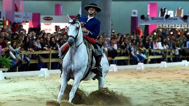 Madrid Horse Week celebra su quinta edición
