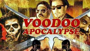 Celebra Halloween con Apocalipsis Voodoo