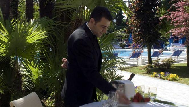 Hoteles alrededor del mundo para los amantes del buen vino