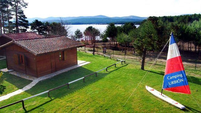 Alojamientos al aire libre en España para disfrutar de la temporada de setas
