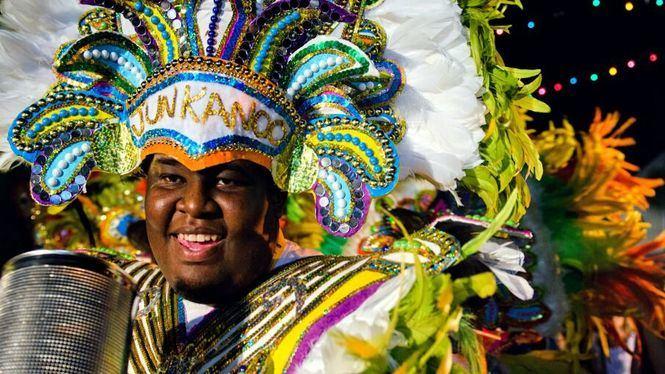 Junkanoo Festival, el evento más colorido de Las Bahamas