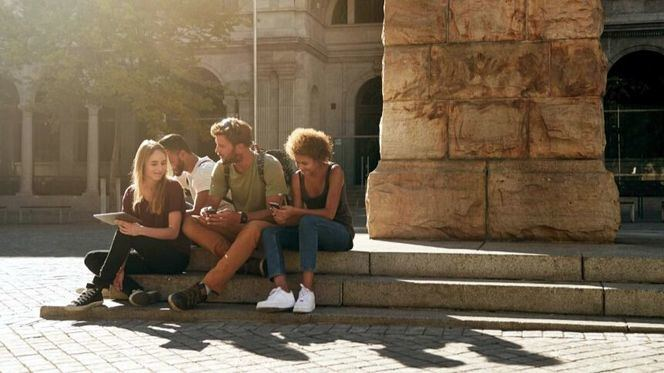 Cuál será el comportamiento del viajero español durante el 2019