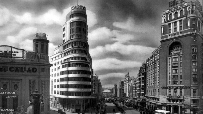 El edificio Carrión cumple 85 años, un testigo de la Gran Vía e insignia de Vincci Hoteles