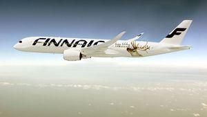 Finnair acelera su crecimiento en el último trimestre del año