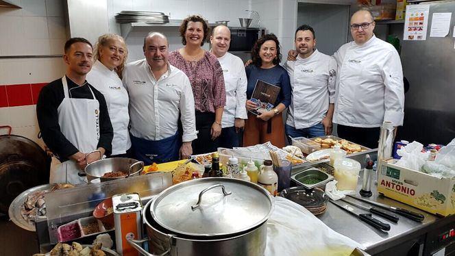 Castellón Gastronómico, nueva marca de Castellón para potenciar su oferta culinaria