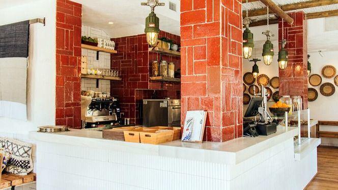 Filo, el octavo restaurante que el grupo gastronómico Ovejas Negras abre en Sevilla