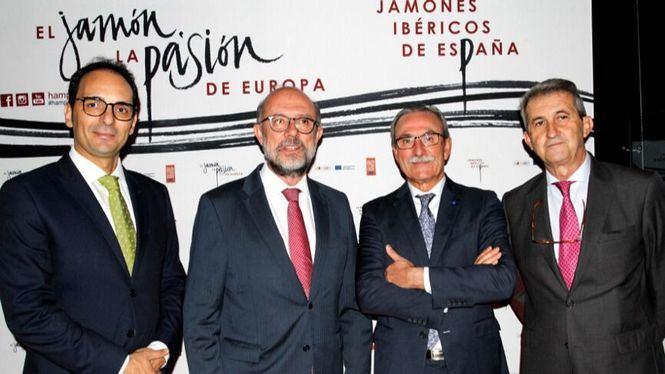 Ham Passion Tour, La cultura del Jamón Ibérico abraza la cultura azteca