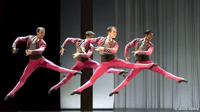 El Ballet Nacional de España llega a Japón