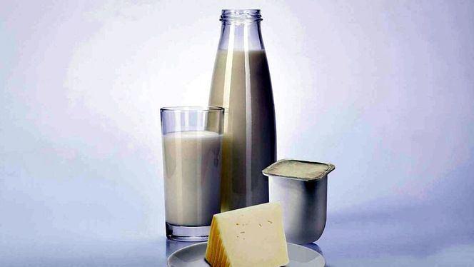 Programa Europeo, Sí al menos a 3 lácteos al día