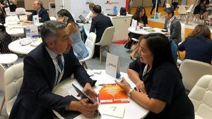 Galicia presentó su oferta turística en el sureste asiático en la feria ITB