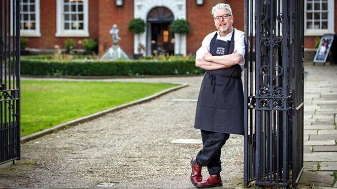Novedades gastronómicas de Gran Bretaña