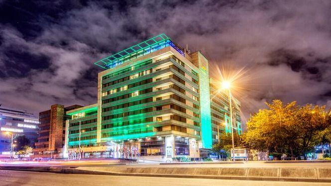 Sercotel Hotels concede su primera franquicia a Choice Hotels, bajo la marca Clarion