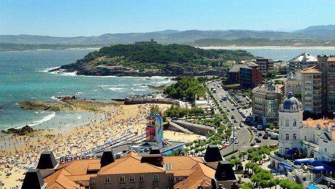 Santander participará en el Congreso Horizon 2018