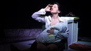 Mamifera, monólogo sobre la cara B de la maternidad, se estrena en Madrid