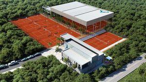 El primer Rafa Nadal Tennis Centre se inaugurará en el Palladium Hotel Group en Mexico