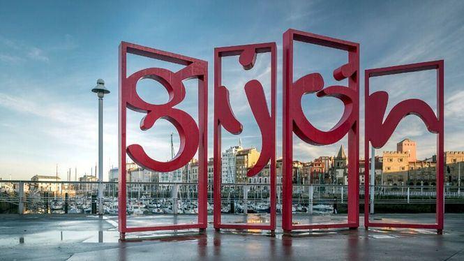Gijón bate todos sus records turísticos en verano