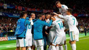 El Real Madrid gana el Clásico de las camisetas