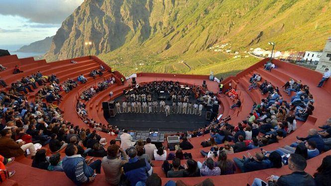 III Festival Cultural GEO&SEA de El Hierro