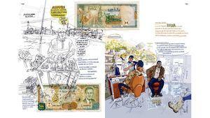 Viajes Dibujados, antología dedicada al periodismo en cómic