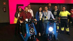 Adyen presenta en Mobile Commerce Congress 2018 la experiencia de Movo