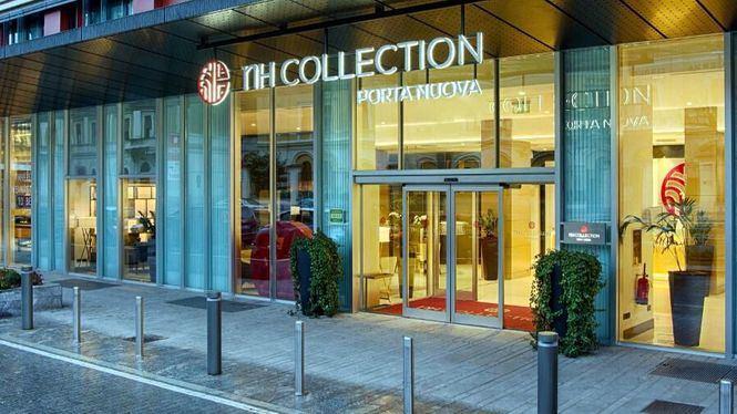 El nuevo hotel NH Collection Milano Porta Nuova, Milan