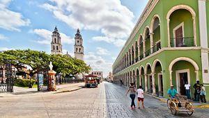 España uno de los 10 mercados más importantes en origen de turistas para México