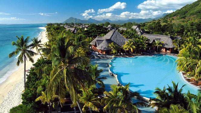 Alojamientos en Isla Mauricio para todo tipo de viajeros