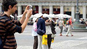 Madrid participa en la feria ILTM China para mostrar su oferta turística Premium
