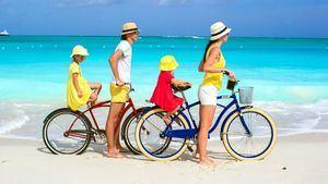 República Dominicana, un paraíso para viajar con niños
