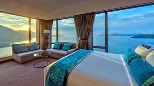 Habitación Deluxe con vista al mar