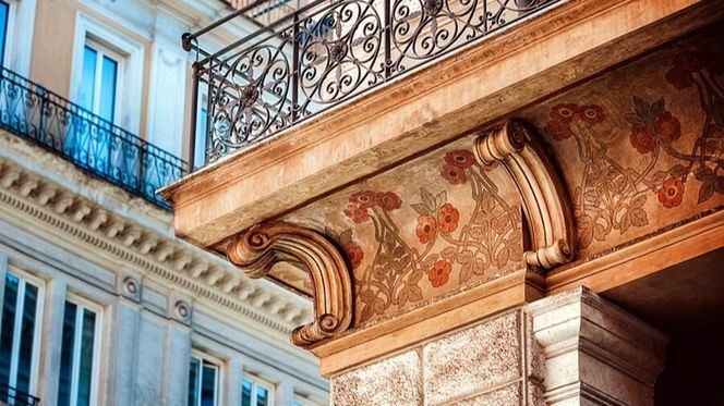 Iberostar abrirá en 2019 su primer hotel en Roma