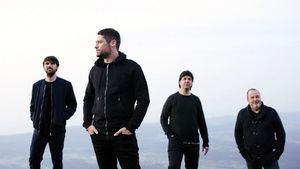 La banda indie Legal Gab presenta su primer trabajo