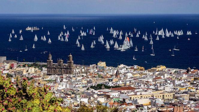 Propuestas para viajar este otoño a Las Palmas de Gran Canaria