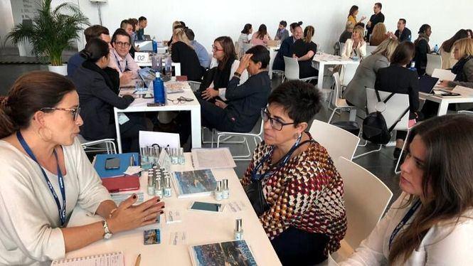 Mejorar las comunicaciones principal reto de Santander como destino MICE