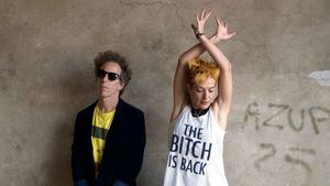 Shica & Gutman: Nuevo proyecto y disco