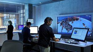 Unidad de Delitos Digitales de Microsoft