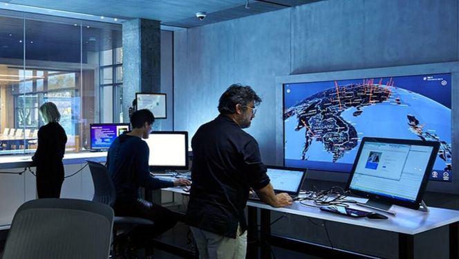 El fraude en nombre de compañías tecnológicas un riesgo para los usuarios de ordenadores